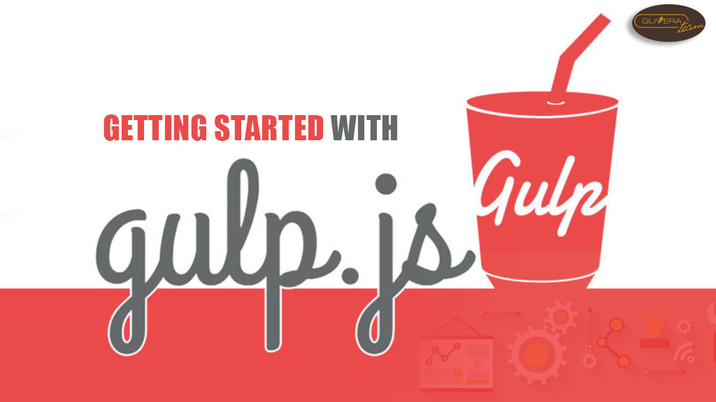 Getting started with gulp.js