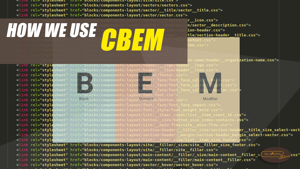 How tp use BEM with Bootstrap