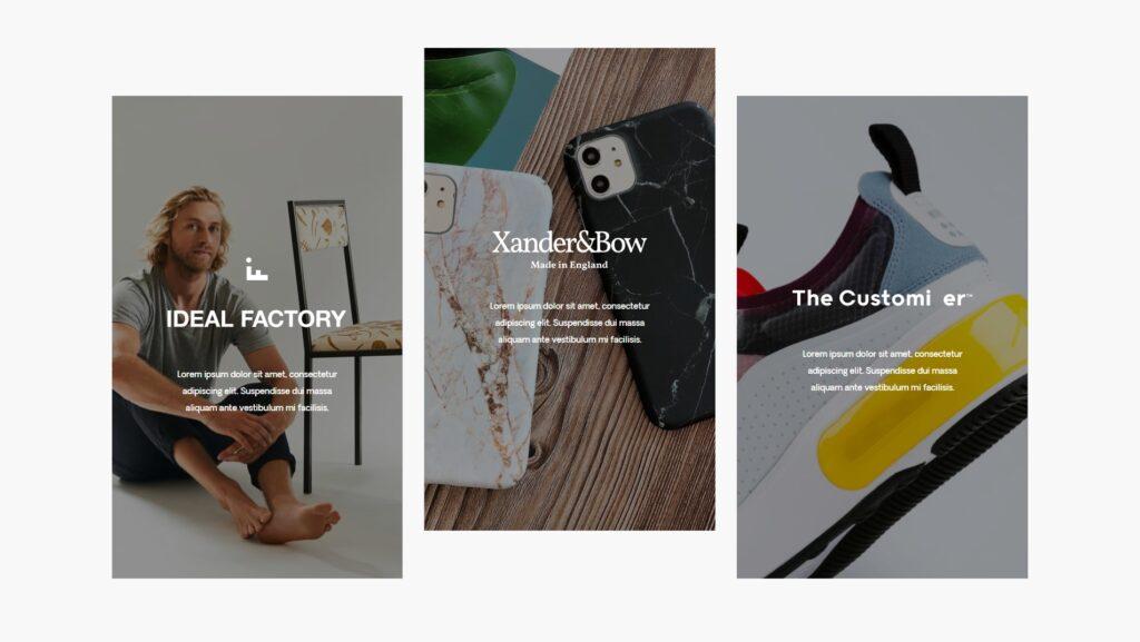 TMM website screenshot 3