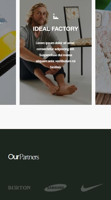 TMM website screenshot 6